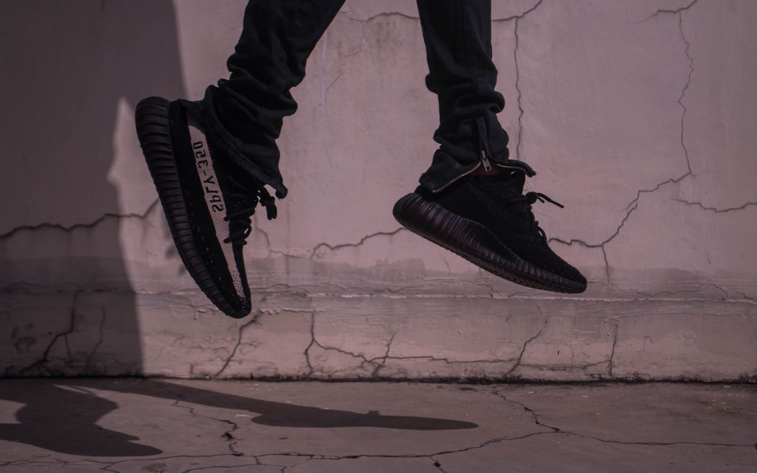 Sneaker Throwback: The Yeezy