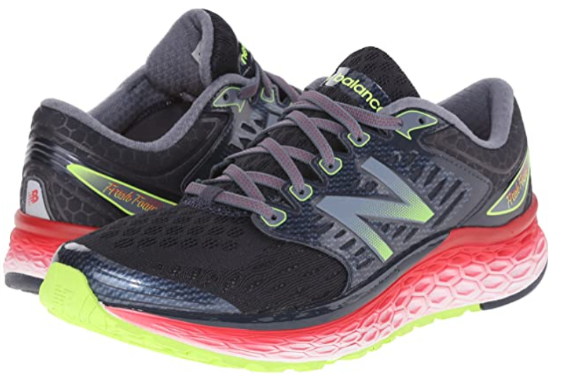 New Balance Mens Fresh Foam 1080v6 Running Shoe
